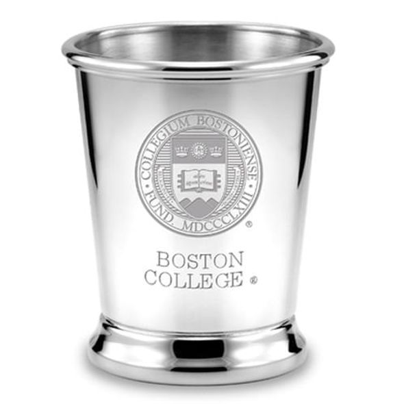Boston College Pewter Julep Cup - Image 1