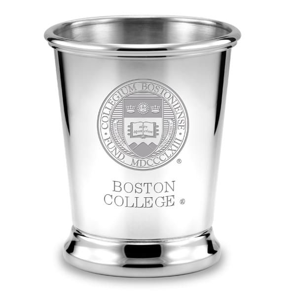 Boston College Pewter Julep Cup - Image 2