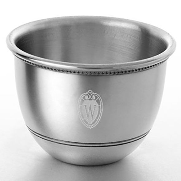 Wisconsin Pewter Jefferson Cup - Image 2