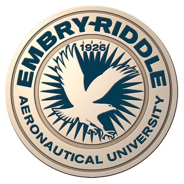 Embry-Riddle Excelsior Frame - Image 2