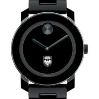 University of Chicago Men's Movado BOLD with Bracelet