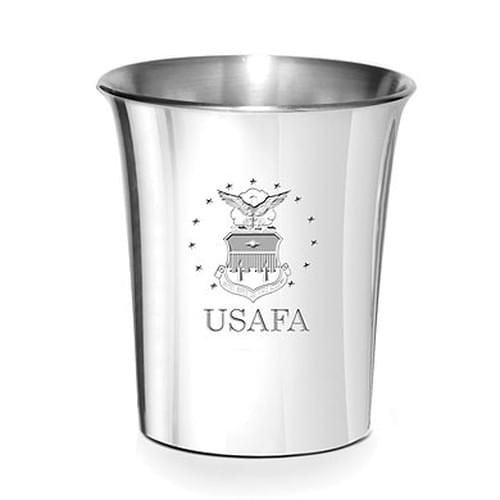 Air Force Academy Pewter Jigger
