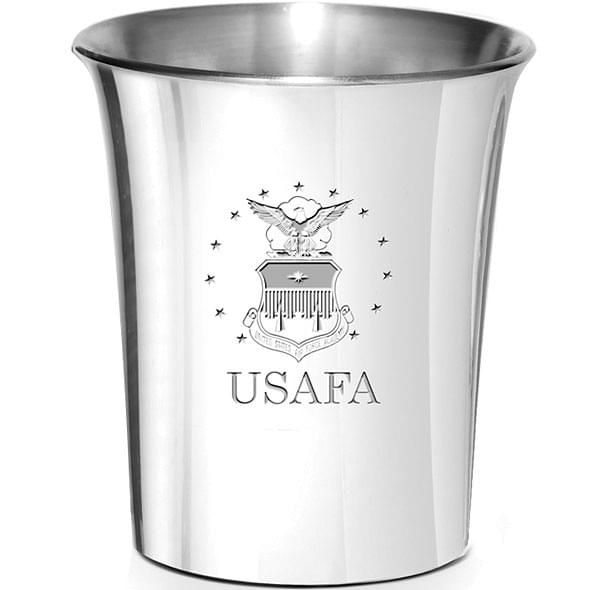 Air Force Academy Pewter Jigger - Image 2