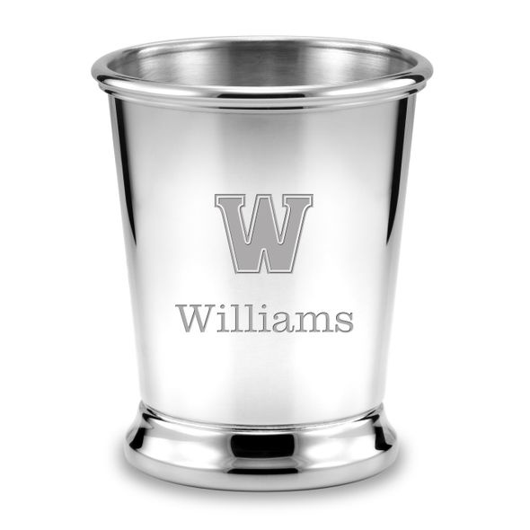 Williams College Pewter Julep Cup