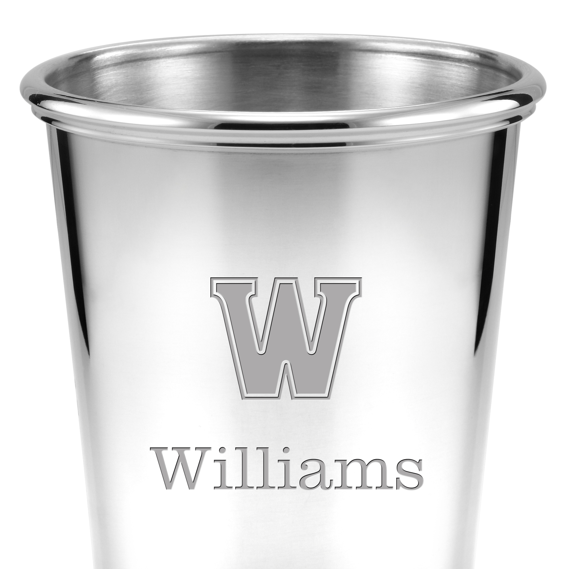 Williams College Pewter Julep Cup - Image 2