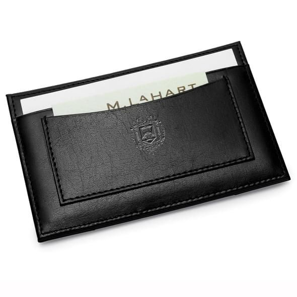 Naval Academy Leather Notepad - Image 2