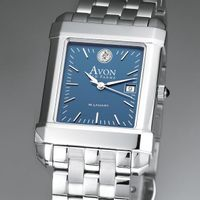 Avon Old Farms Men's Blue Quad Watch with Bracelet