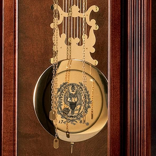 Georgetown Howard Miller Grandfather Clock - Image 3