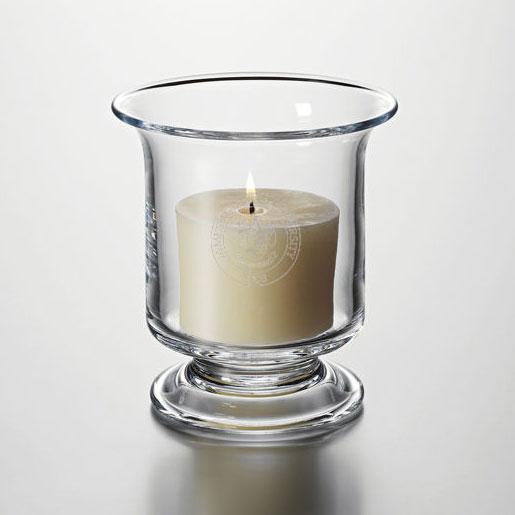 James Madison Hurricane Candleholder by Simon Pearce