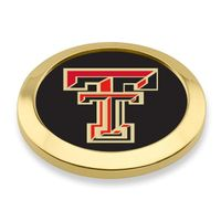Texas Tech Blazer Buttons