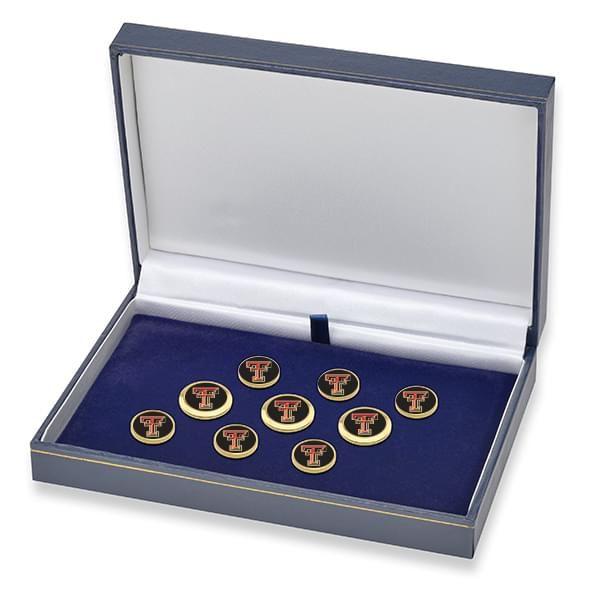 Texas Tech Blazer Buttons - Image 3