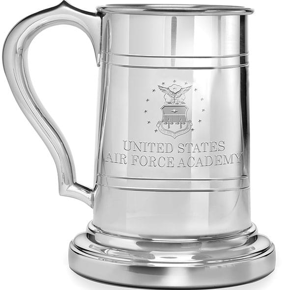 Air Force Academy Pewter Stein - Image 2