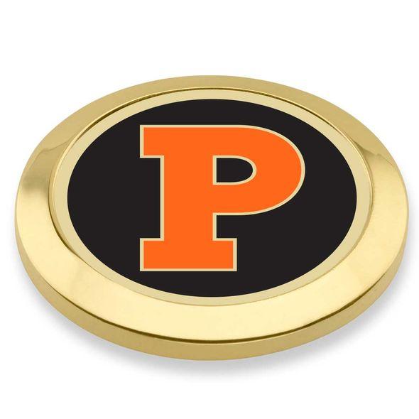 Princeton University Enamel Blazer Buttons