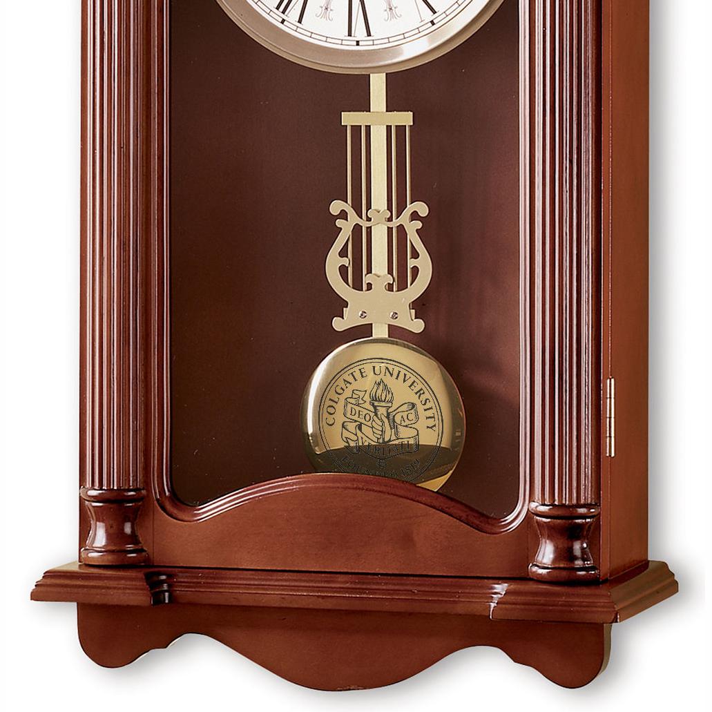 Colgate Howard Miller Wall Clock - Image 2