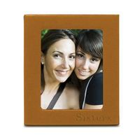 "Leather 8"" x 10"" Studio Frame"