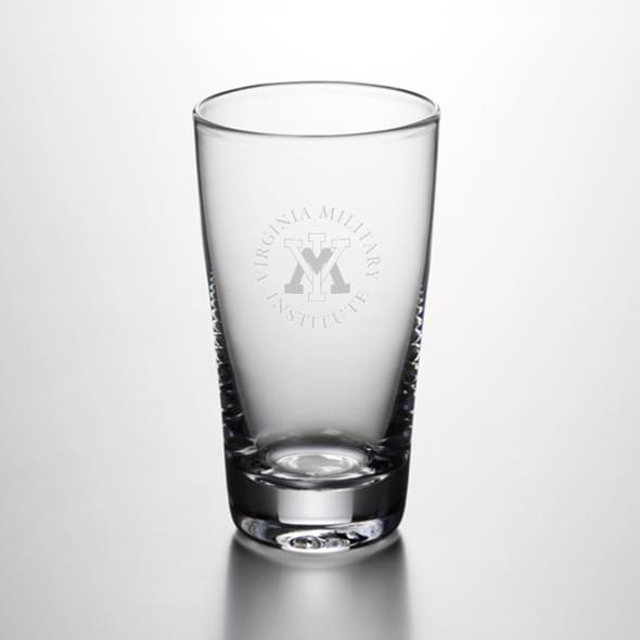 VMI Ascutney Pint Glass by Simon Pearce