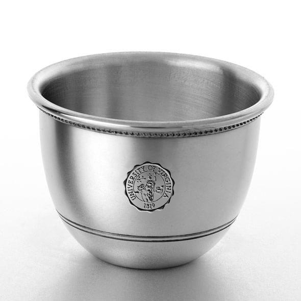 UVA Pewter Jefferson Cup - Image 2