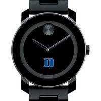 Duke University Men's Movado BOLD with Bracelet