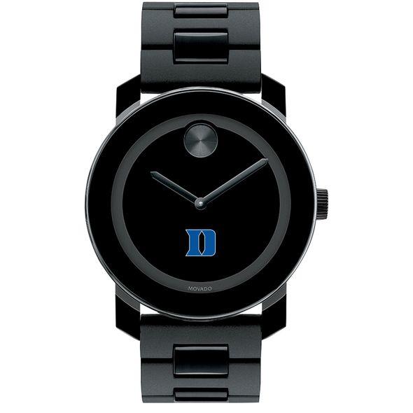 Duke University Men's Movado BOLD with Bracelet - Image 2