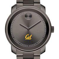 Berkeley Men's Movado BOLD Gunmetal Grey