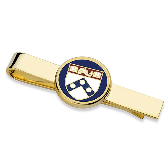 Penn Tie Clip