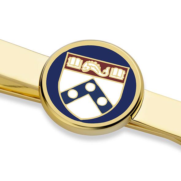 Penn Tie Clip - Image 2