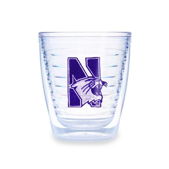 Northwestern 12 oz Tervis Tumblers - Set of 4 - Image 2