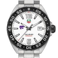 Kansas State University Men's TAG Heuer Formula 1