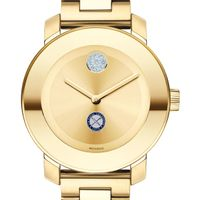 U.S. Naval Institute Women's Movado Gold Bold