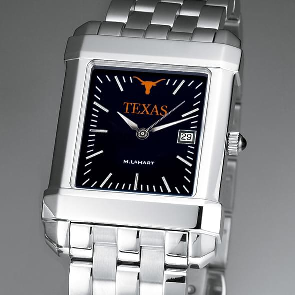 Texas Men's Black Quad with Bracelet