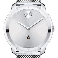 Vanderbilt University Men's Movado Stainless Bold 44