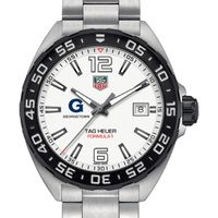 Georgetown University Men's TAG Heuer Formula 1