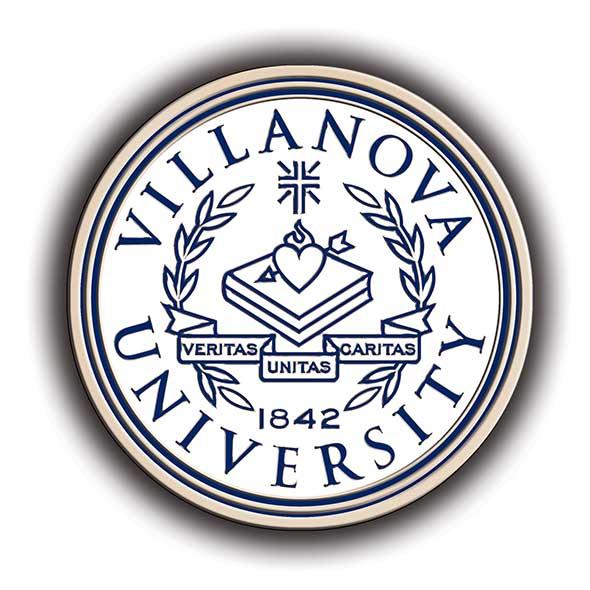 Villanova University Diploma Frame - Excelsior - Image 2