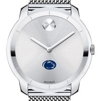 Penn State University Men's Movado Stainless Bold 44