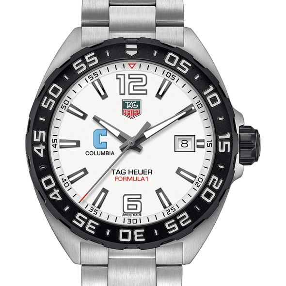 Columbia University Men's TAG Heuer Formula 1