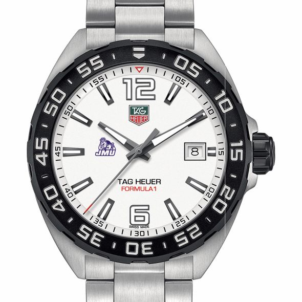 James Madison University Men's TAG Heuer Formula 1 - Image 1