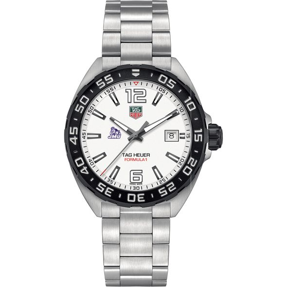 James Madison University Men's TAG Heuer Formula 1 - Image 2