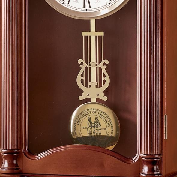 Kentucky Howard Miller Wall Clock - Image 2