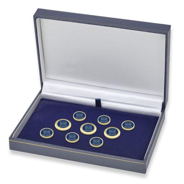 Yale University Blazer Buttons - Image 2