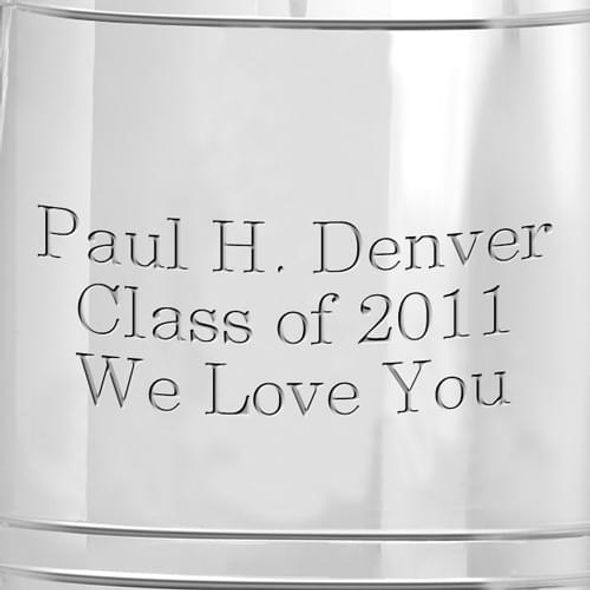 Yale Pewter Stein - Image 3