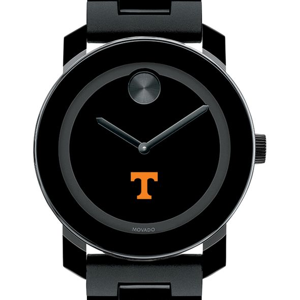 University of Tennessee Men's Movado BOLD with Bracelet - Image 1