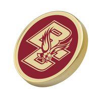 Boston College Enamel Lapel Pin