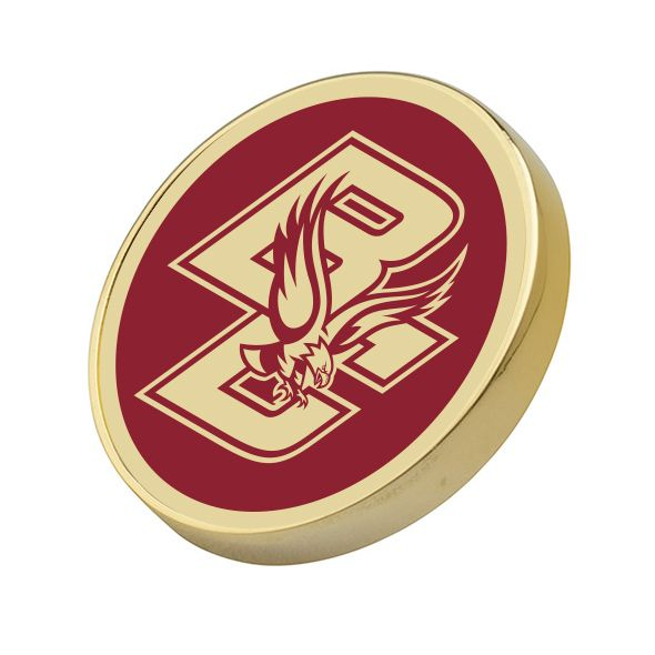 Boston College Enamel Lapel Pin