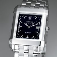 Colgate Men's Black Quad with Bracelet