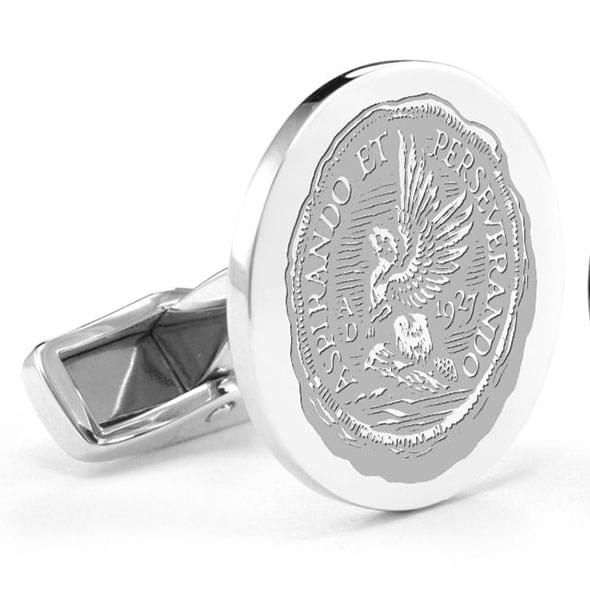 Avon Old Farms Cufflinks in Sterling Silver - Image 2