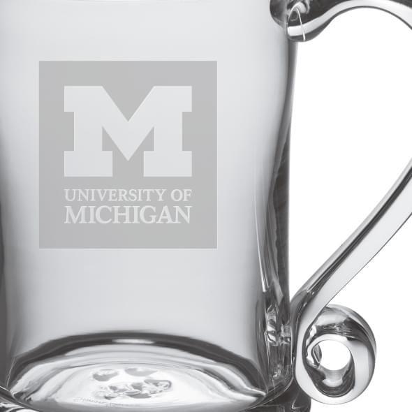 Michigan Glass Tankard by Simon Pearce - Image 2