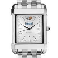 Bucknell Men's Collegiate Watch w/ Bracelet