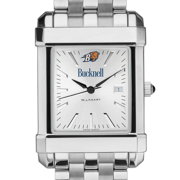 Bucknell Men's Collegiate Watch w/ Bracelet