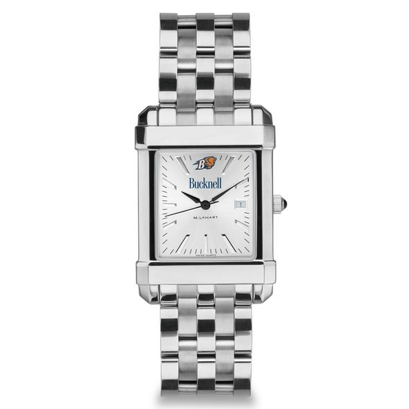 Bucknell Men's Collegiate Watch w/ Bracelet - Image 2