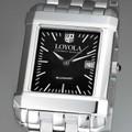 Loyola Men's Black Quad with Bracelet - Image 1